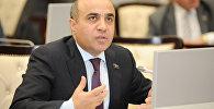 Депутат Азай Гулиев, архивное фото