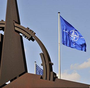 NATO-nun mənzil-qərargahı