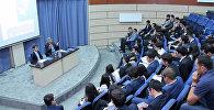 В Азербайджане стартовал проект Könüllülər Parlamenti – Azərbaycan