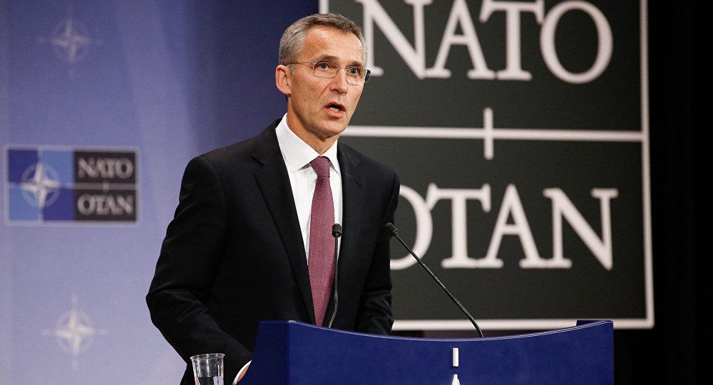 NATO-nun Rusiya-Türkiyə yaxınlaşmasına reaksiyası gecikmədi