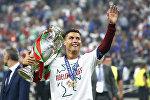 Kriştianu Ronaldo