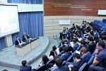 Könüllülər Parlamenti — Azərbaycan layihəsi Daşkəsəndə işini davam etdirir