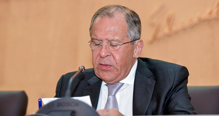 Российская Федерация ожидает ответа отНАТО