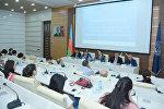UNEC İctimai Nəzarət Şurası yay imtahan sessiyasının yekunlarına dair hesabatını açıqlayıb