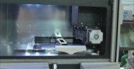 Презентован первый российский промышленный 3D-принтер