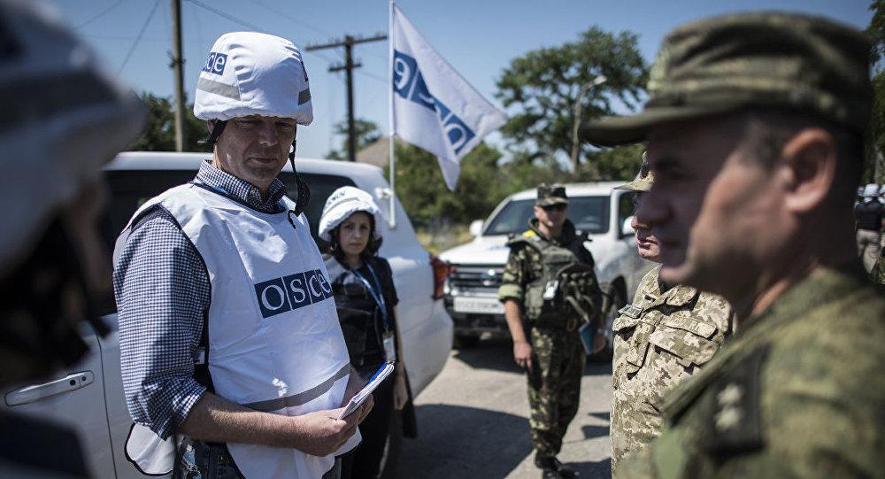 ОБСЕ сэнтузиазмом отнеслась ксловам Владимира Путина оКарабахе