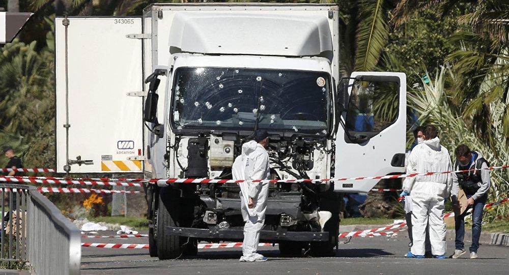 МВД Франции призвало жителей вступить врезерв правоохранительных органов