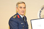 Akın Öztürk, Türkiyə hərbi hava güvvələrinin generalı