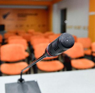 Sputnik Azərbaycan multimedia mətbuat mərkəzi