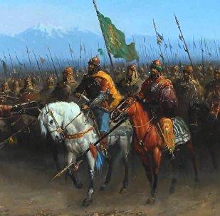 Ankara döyüşü 1402-ci il
