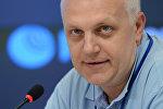 Məşhur jurnalist Pavel Şeremet