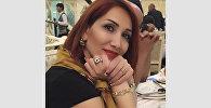 ETSN-in mətbuat xidmətinin rəhbəri İradə İbrahimova