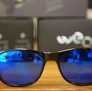 Солнцезащитные очки вместо селфи-палки: как выглядит новинка