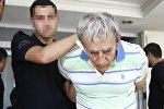 Задержание бывшего главкома ВВС Турции генерал Акина Озтюрка