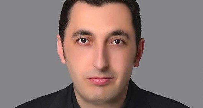 Siyasi şərhçi Güngör Gökdağ
