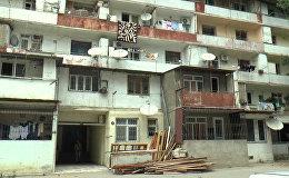 Общежитие академиков идет под снос – жильцы  протестуют