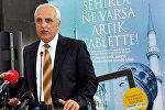 İstanbulun sabiq valisi Hüseyn Avni Mutlu