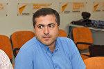 Elşad Vəliyev