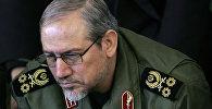 İranın ali dini lideri Ayətullah Əli Xameneyinin hərbi məsləhətçisi, general Yəhya Rəhim Səfəvi