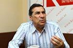 Xalq artisti Arif Quliyev