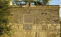 Мечеть Ашур