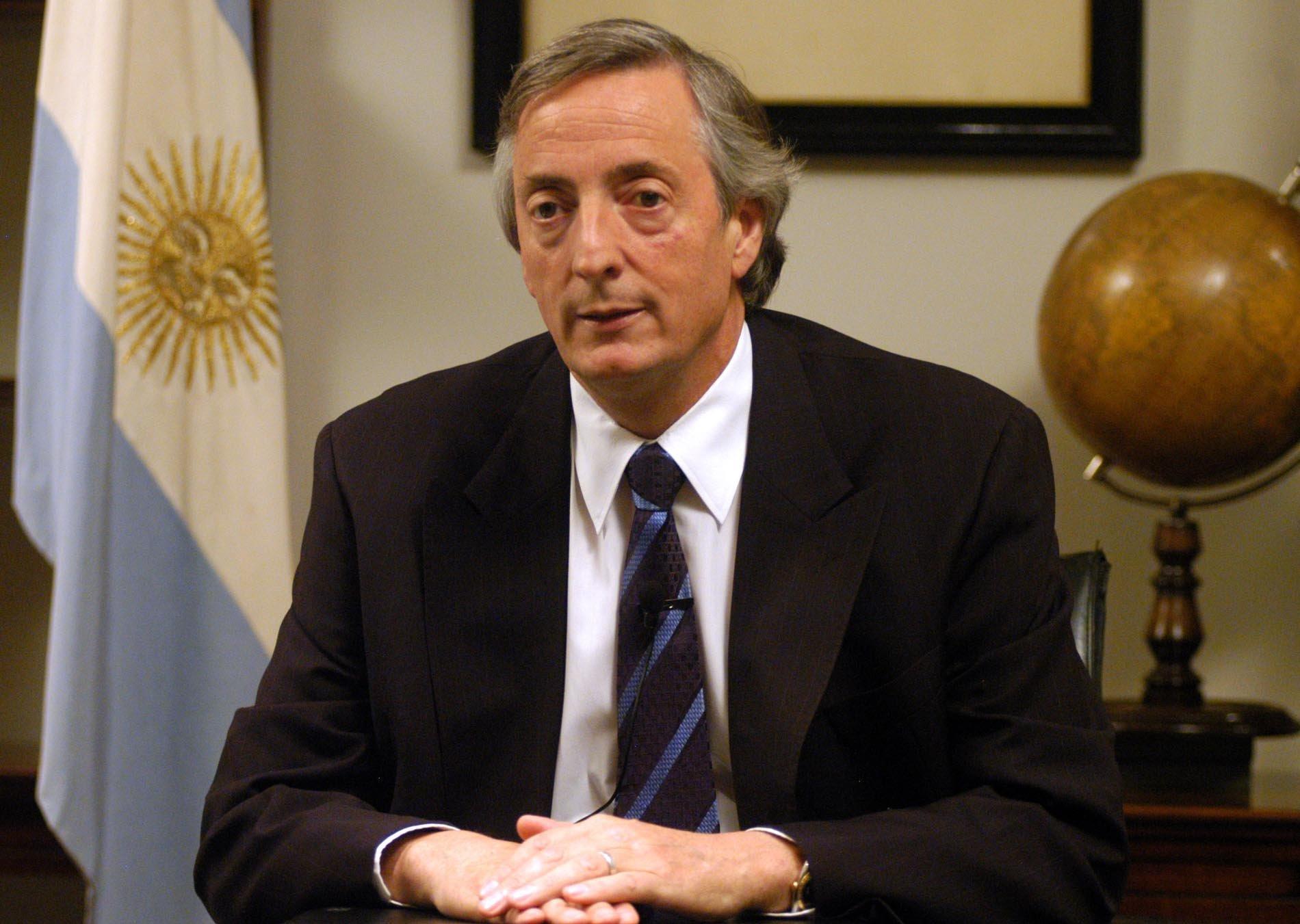 Birinci cənab statusunu alan ilk prezident isə argentinalı Nestor Kirşner