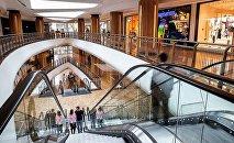 Торговый центр в Баку. Архивное фото