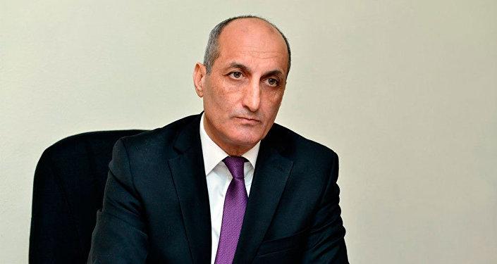 Fikrət Yusifov, Beynəlxalq İqtisadi Araşdırmalar Birliyinin sədri, iqtisad elmləri doktoru