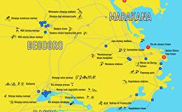 Rio-de-Janeyroda olimpiya obyektləri