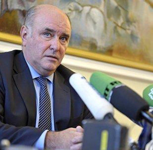Статс-секретарь, заместитель главы МИД России Григорий Карасин