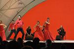 VIII Qəbələ Beynəlxalq Musiqi Festivalının ikinci günü