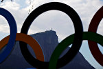 Rio-de-Janeyroda Olimpiadaya hazırlıq