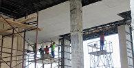 На территории Бакинского железнодорожного вокзала (БЖВ) уже несколько дней наблюдается заметное оживление