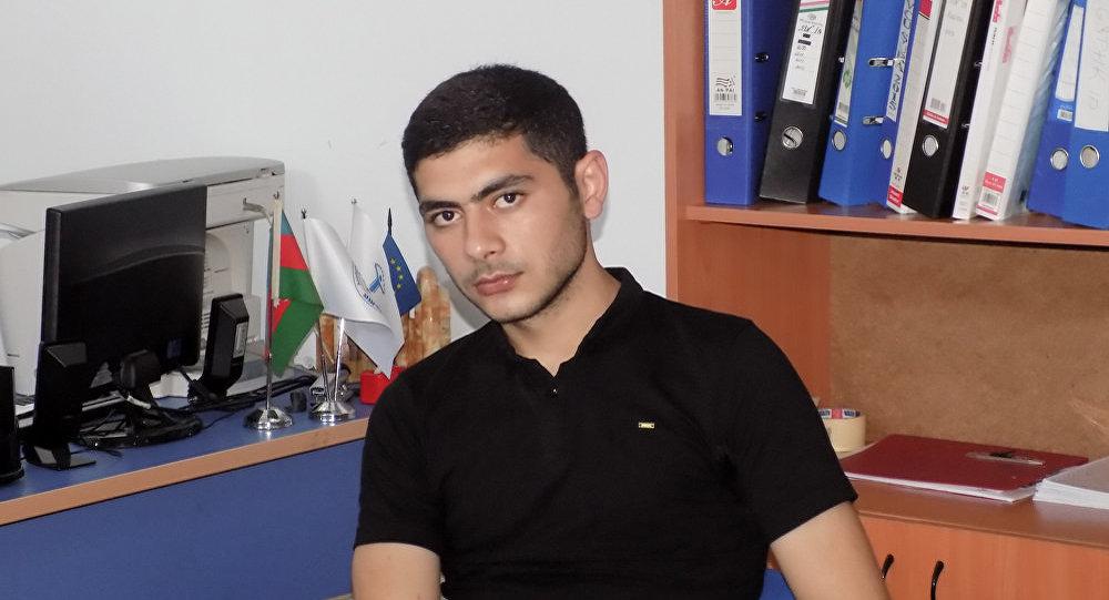 Əliyev Emin