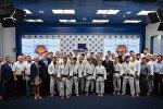 Rio-2016 Olimpiadasaında iştirak edəcək Rusiyanın cüdo yığması