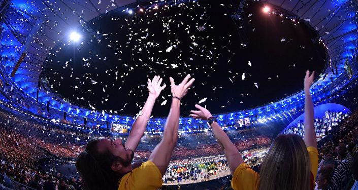 Пресс-атташе МОК: Один паралимпийский комитет против участия сборной РФ вПаралимпиаде