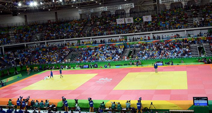 Yay Olimpiya Oyunları