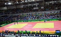 Летние Олимпийские игры в Рио-де-Жанейро, день второй