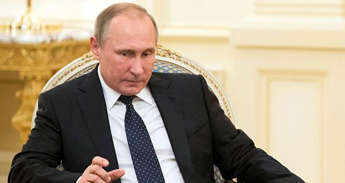 Путин иСаргсян проведут переговоры в российской столице
