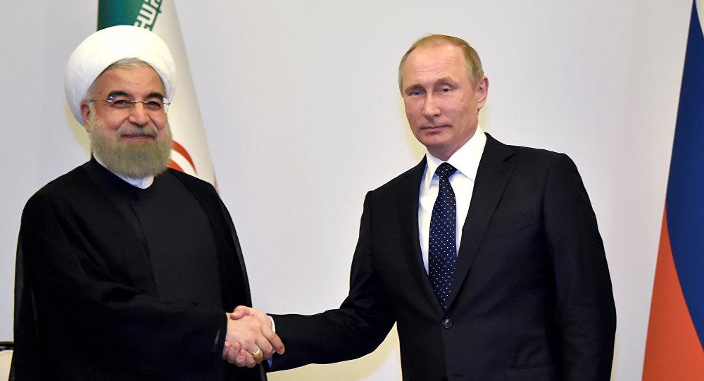 Песков поведал оподготовке встречи лидеров РФ иИрана