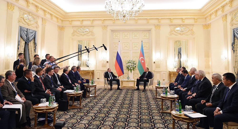 Президент Армении нанесет визит в Российскую Федерацию