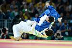 Олимпиада в Рио, день пятый
