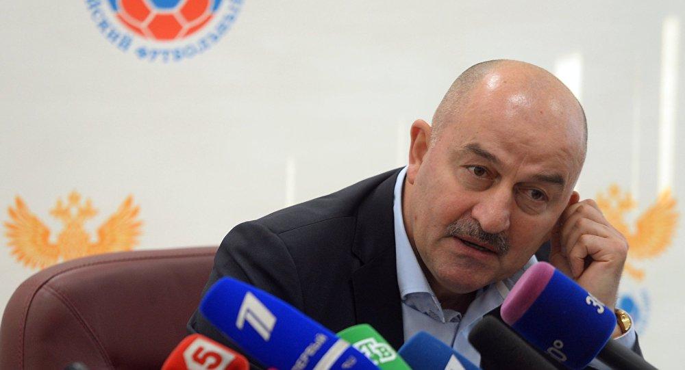Новый главный тренер сборной Российской Федерации будет утвержден 11августа