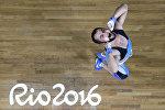 Rio-2016 Yay Olimpiya Oyunlarının qızıl medalçısı Nicat Rəhimov