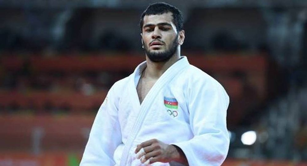Олимпиада-2016: украинский дзюдоист уступил медаль японцу