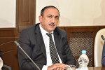 Mübariz Abbasov, Nazirlər Kabineti yanında Bakı Nəqliyyat Agentliyinin baş direktorunun müşaviri