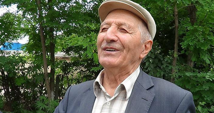 Loğman Abusəmədov