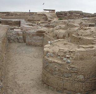 Археологические раскопки на территории Шамкирского района, фото из архива