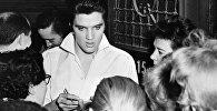 Elvis Presli 1958-ci ildə