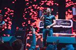 Концерт Бахтияра Алиева в Иваново. 14 февраля 2015 года